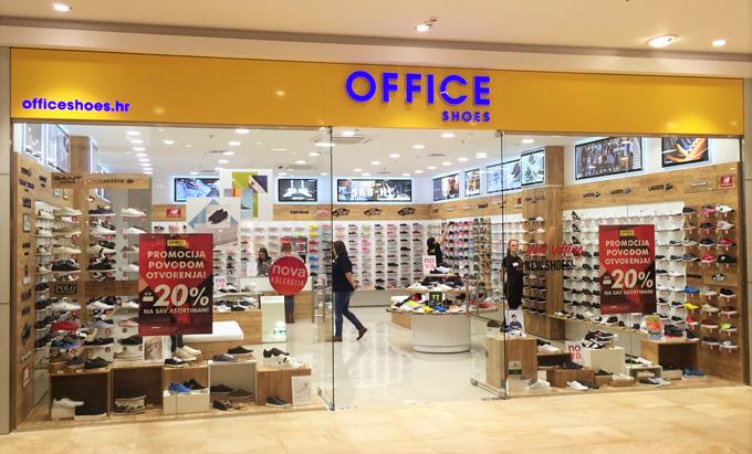Trgovina obuće Web Shop Online Prodaja Cipele